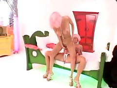 Silvia Saint - Lesbian Show