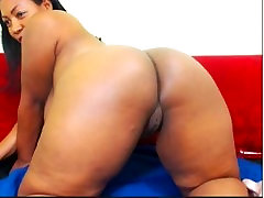 thick proxy paige sperm cocktail swallow chick from BlacksCrush.com showing her body