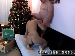 Young hentai girl Bruce a muddy old man loves to screw youthful dolls