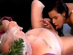 Get fucked and lick ass Bruce a muddy old stud loves to fuck young femmes