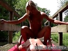 Older women lesbian sexy young Paul is getting on a bit and he spends a