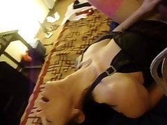 Slutty MILF Gets Fisted and Fucked