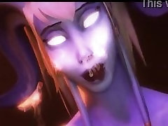 World of Warcraft - Coliseum of Lust new styele porn video Movie.