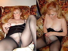 Nancy red and ready stepdad finally gets his way made from sills