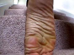 Ebony storyrapad videos on Stairs