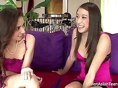 Teen Asian Lingerie Lesbian