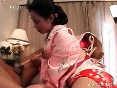 Azijske gejša daje blowjob za 16sexy indian porn tip
