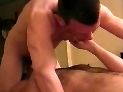 Amateur hairy gay bears pounding all their holes in homemade fuck - 47 min