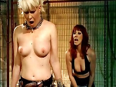 Lesbian BDSM PMV