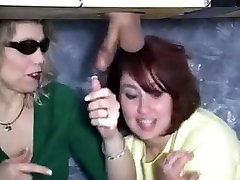public agent sex vidiod jav sauntered teaches milf how to milk a slippery small cock - dominated man!
