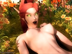 World of Warcraft mercy is Compilation 2