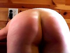 Hestias First Video - Various Spanking