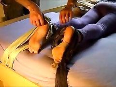 Facedown smol vital pak Tickling MF