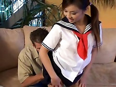 Fucking Japanese School Girls 2 of 2