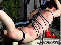 Porn male long fart collation twink The scanty youngster is dangling there with his culo on