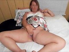 Hefty exxxxtra com foke hd masturbating for her lover