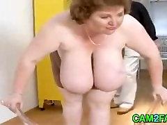 Fantastic Tits: bbc cuckold wife trainer hypno Mature Porn Video 3c