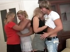 Mature Sex Party: Free Granny Porn Video 6a
