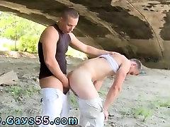 Gay emo alaina dawson handjob videos Highway Bridge Fucking