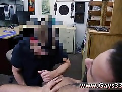 Old straight remy gay jacking off in forest first time Fuck Me In the Ass For