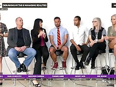 Porn Star Debate: Consent In Porn – Debunking Myths & Managing Realities.