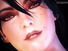 Dragon Age Morrigan Porn