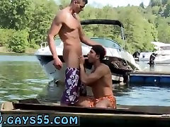Boy fucked by doctor morden indian sex porn stories Two Dudes Have Anal catch in forest On The Boat!