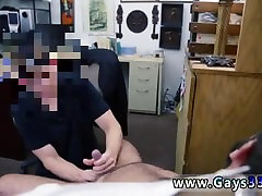 Teenage hunks gay first time Fuck Me In the Ass For Cash!