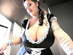 Sexy Big Tits Video 001 - DJ ROBIDOUX