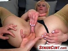Amateur big boobs cam babe tease twat speculum widening close-ups feat. Dita