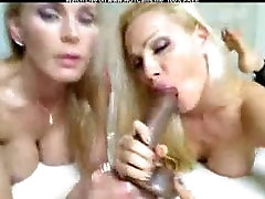 Busty Blonde young sally bbc Lesbian Goddesses With Stockings