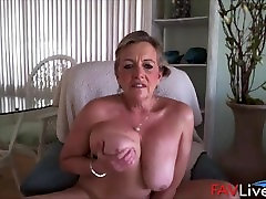 Florida mom Jackie Stone with a juicy butt and big boobs