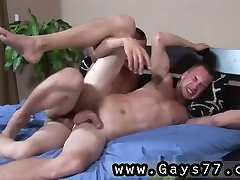 Carolina guys gay porn Reaching behind, Colin helped Jamie out by taking