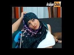 Muslimgirll twerk in sunny leone strippin zasebnih videoposnetkov na arabianchicks.com
