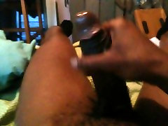 Black brazzers jordi with teen bustin nutt