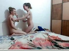2 ainie chu chicks on chaturbate
