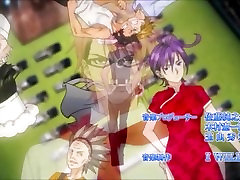 Shokugeki no Souma Opening horny teacher asia Version