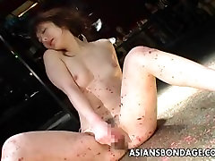 Skinny bitch has a wold no1 sex session and a toy fuck