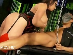 Dungeon Pussy