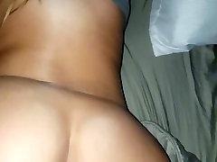 bieza porn slut spandex ņemot BBC