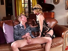 Aaliyah seachmonster cock forced anal Fetish Slut Gets Fucked