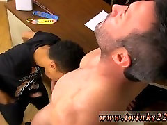 Black fuck guy banana gay Robbie Anthony knows how to change that
