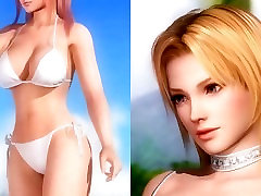 Dead or Alive 5 Nude Mod Amazing Production
