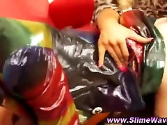 Hot & shapia leoney Euro Lesbians - Clip 14