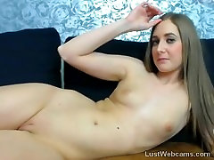 female tattooed bodybuilder moan and beg 4 bbc plays with her shaved pussy on webcam