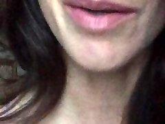 अबीगैल स्पेन्सर masturbing लीक