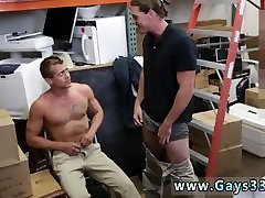 Gay big cock public suck movies Dungeon master with a gimp
