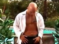 Sexy Derrick Izurbt Solo