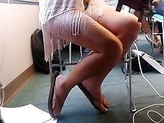 Asian Library Feet 5