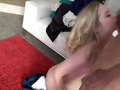 naughty-hotties.net - Petite blonde pounded by BBC